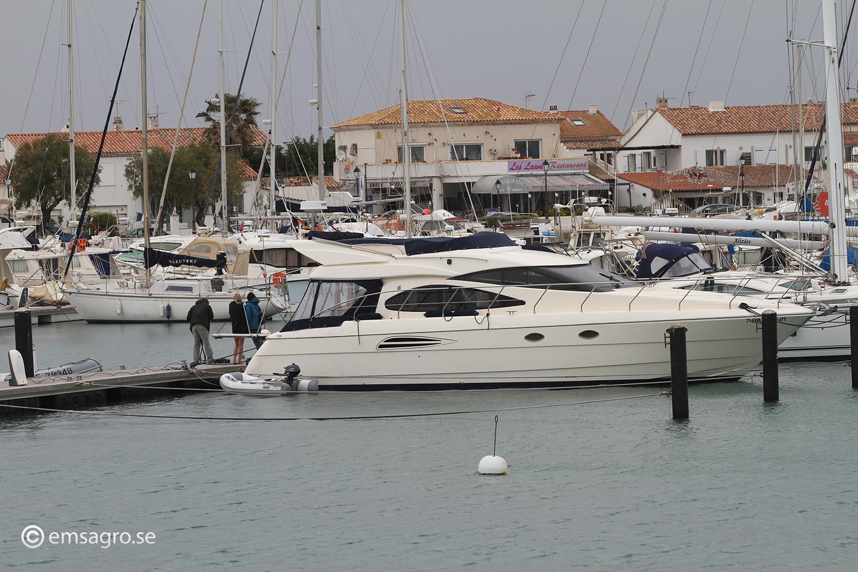 Astondoa 46 emsagro Saintes-Maries-de-la-Mer